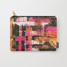 Abstract Series - Instinct Carry-All Pouch