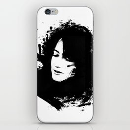 Martha iPhone Skin
