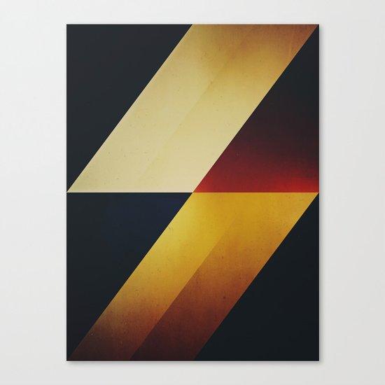 ryynsygnya Canvas Print