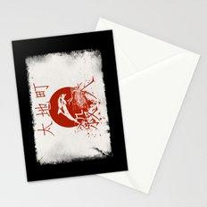 Taiji Murder Stationery Cards