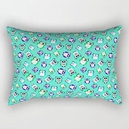 Owl Owl Rectangular Pillow