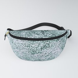 Winter Storm Fanny Pack