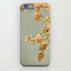 spring morning Slim Case iPhone 6s