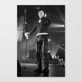 The Tragically Hip Canvas Print