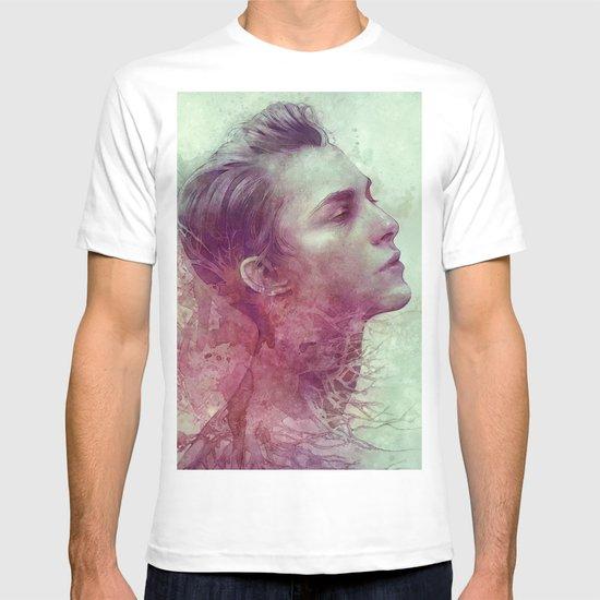 Vein T-shirt