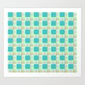 AFE Modern Plaid Pattern by afeimages