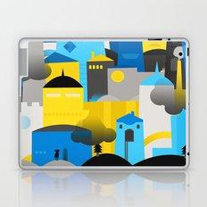 Magic Town Laptop & iPad Skin