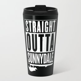 Straight Outta Sunnydale Travel Mug