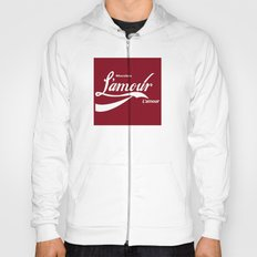 L'Amour Hoody