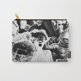 Classic monsters Carry-All Pouch