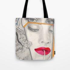 I Believe in Beauty 3 Tote Bag
