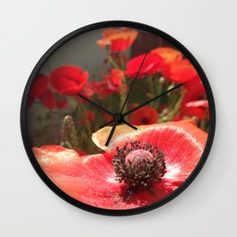 Reminders Wall Clock