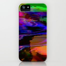X3602-00000 (2013) iPhone Case