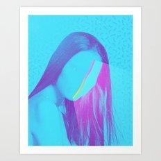 Inner Force Art Print