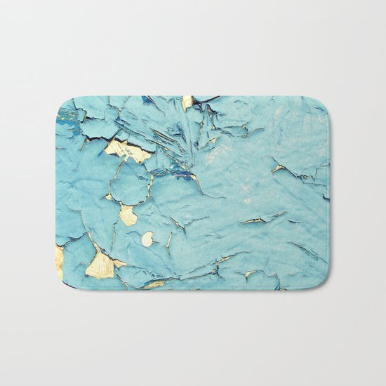 Old Wood 05 Bath Mat