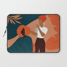 Salon No. 1 Laptop Sleeve