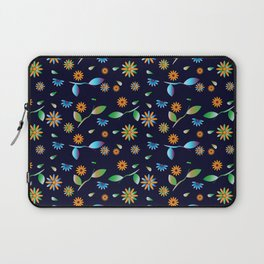 Traditional Inspiration Pattern I Laptop Sleeve