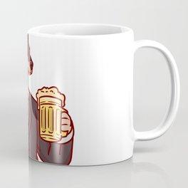 October, Munich, Beer Coffee Mug
