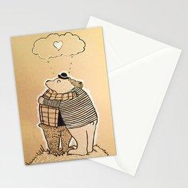 Loving Embrace Stationery Cards