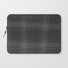 Nifty Shades of Grey Laptop Sleeve