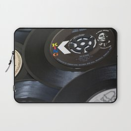 Sounds of the 70s III Laptop Sleeve