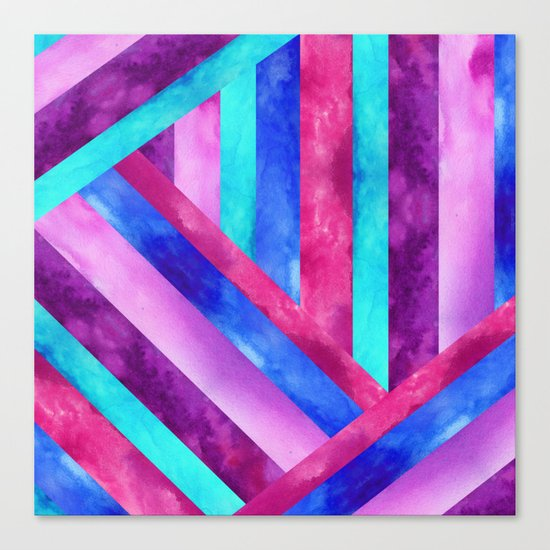 Rhapsody Canvas Print