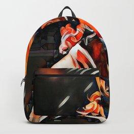 DAVID CONIN ART 2020 Backpack