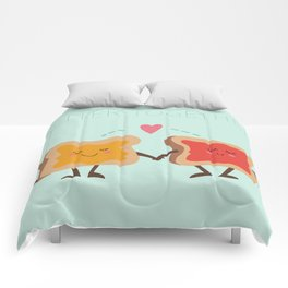 Better Together Comforters