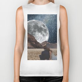 Honeymoon Biker Tank