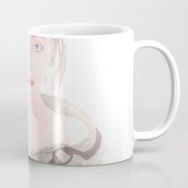 The Witcher Russia: Ciri Coffee Mug