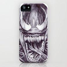 Freaky Venom Slim Case iPhone (5, 5s)