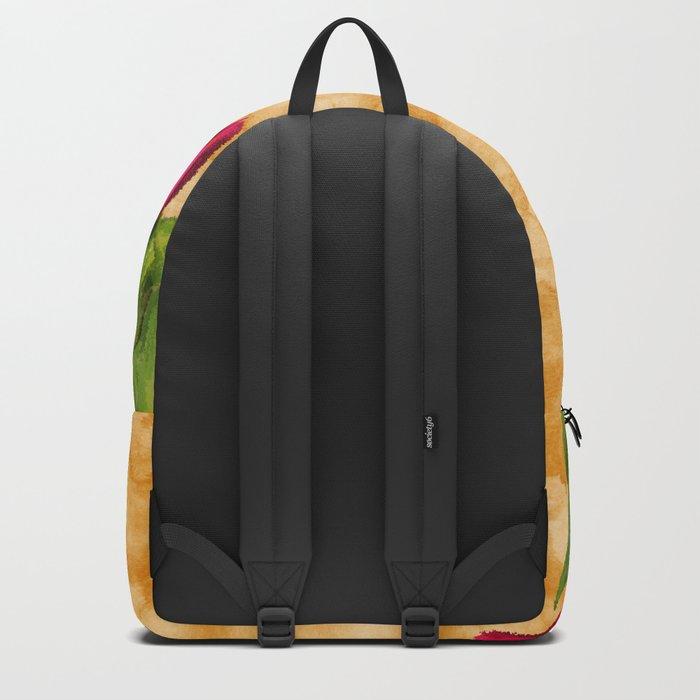 Tulip Backpack