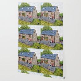 Ferns Barn, Herefordshire Wallpaper