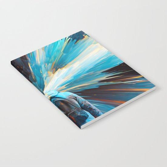 Imagination II Notebook