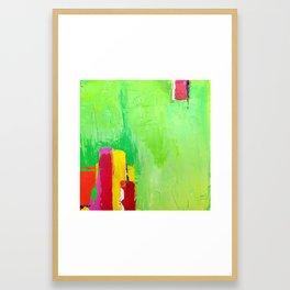 Reflections #7 Framed Art Print