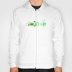 white harbor II. Hoody