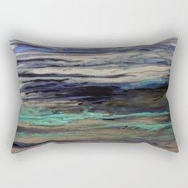 Scleractin Rectangular Pillow