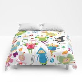 KATAMARI DAMACY Comforters