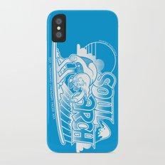 Soul arch Slim Case iPhone X