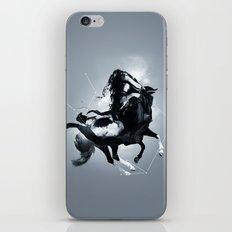 Saggitarium iPhone & iPod Skin
