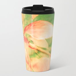 Autumn Colour Field Travel Mug