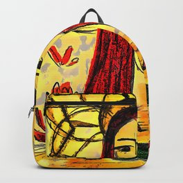 Rosalyn Backpack