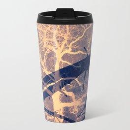 Night bird Travel Mug