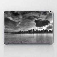 gotham iPad Cases featuring Gotham by Sonic Highlark