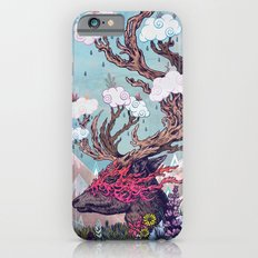 Journeying Spirit (deer) Slim Case iPhone 6