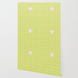 Square Pattern II Wallpaper