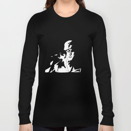 Aokigi Kuzan One Piece Long Sleeve T-shirt