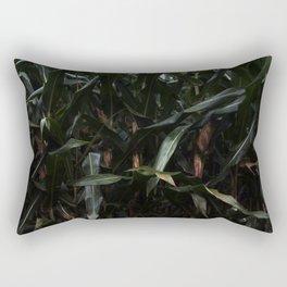 Cornfields Rectangular Pillow