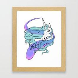 Sebastien Framed Art Print