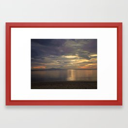 Gili T Framed Art Print